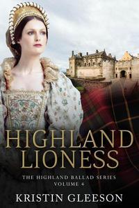 Highland Lioness