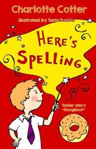 Here's Spelling