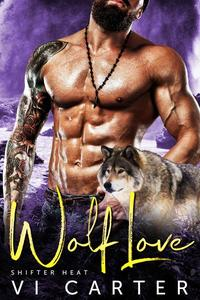 Wolf Love: Shifter Heat