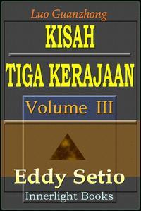 Kisah Tiga Kerajaan: Volume III