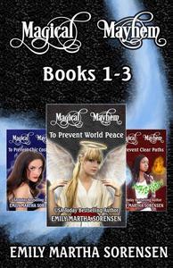 Magical Mayhem Books 1-3 Omnibus
