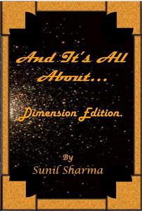 And it's all about... Dimensions Edition