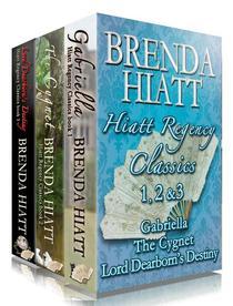 Hiatt Regency Classics Collection One