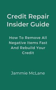 Credit Repair Insider Guide