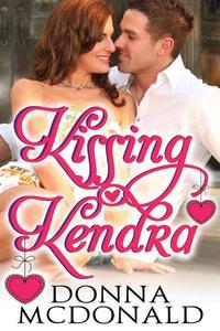 Kissing Kendra
