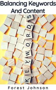Balancing Keywords And Content