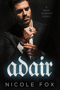 Adair (Book 2)