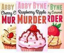 Killer Cup Cakes Cozy Mysteries Box Set: Books 1-3