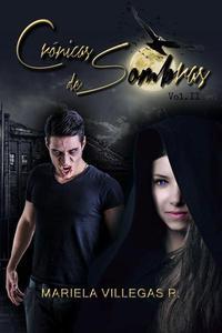 """Crónicas de Sombras"""