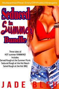 Seduced in Summer Bundle