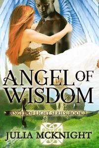 Angel of Wisdom
