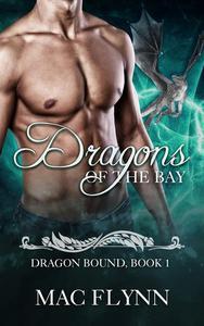 Dragons of the Bay: Dragon Bound #1 (Alpha Dragon Shifter Romance)