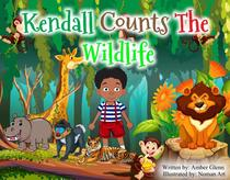 Kendall Counts The Wildlife