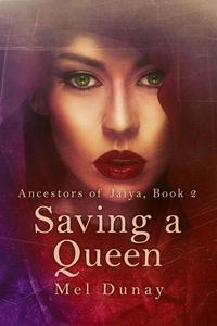 Saving a Queen