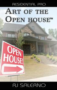 Art of the Open House™: Residential Pro
