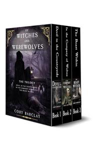 Of Witches and Werewolves: Books 1-3 Boxset