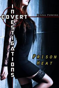 Covert Investigations: Prison Heat