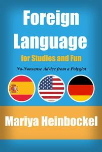 Foreign Languages for Studies and Fun