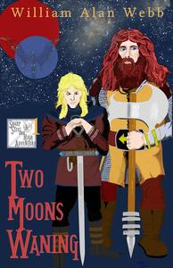 Two Moons Waning