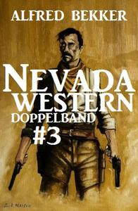 Nevada Western Doppelband #3 - Ritt zum Galgen/Marshal ohne Stern