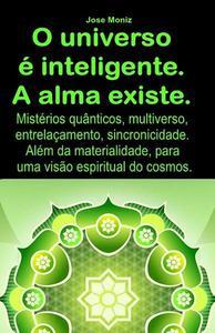 O universo é inteligente. A alma existe. Mistérios quânticos, multiverso, entrelaçamento, sincronicidade. Além da materialidade, para uma visão espiritual do cosmos.