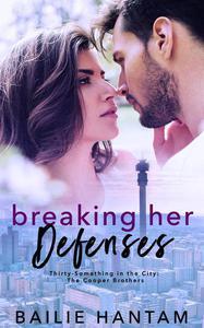 Breaking Her Defences