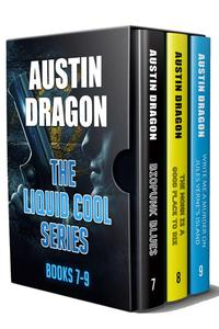 The Liquid Cool Series Box Set 3: (Books 7-9)