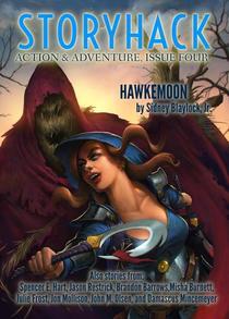 StoryHack Action & Adventure, Issue 4