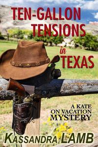 Ten-Gallon Tensions in Texas