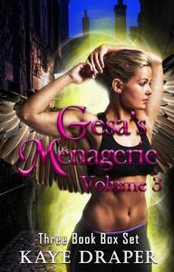 Gesa's Menagerie Box Set Volume 3