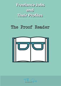 The Freelance Proofreader