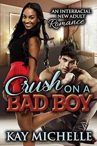 Crush on a Bad Boy: A BWWM College Romance