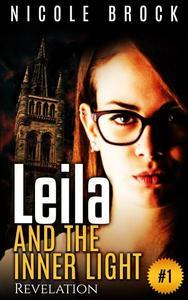 Leila And The Inner Light - Revelation