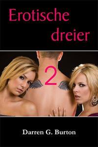 Erotische dreier 2