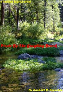 Picnic by the Gurgling Brook