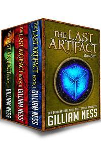 The Last Artifact Boxset