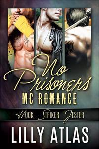 No Prisoners MC Box Set: Books 0.5, 1, & 2