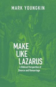 Make Like Lazarus