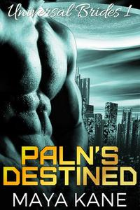 Paln's Destined