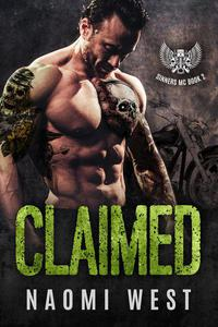Claimed (Book 2)