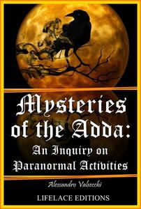 Mysteries of the Adda: An Inquiry on Paranormal Activities