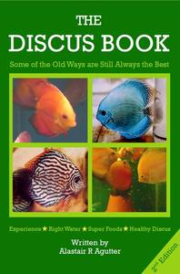The Discus Book 2nd Edition