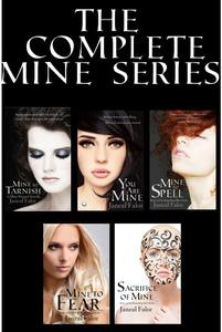 Mine Series Box Set