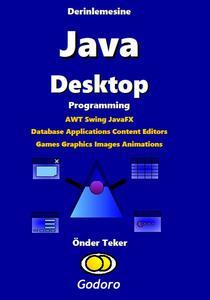 Derinlemesine Java Desktop Programming