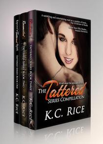 The Tattered Series Box