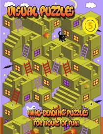 Visual Puzzles 5