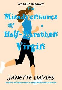 The Misadventures of a Half-Marathon Virgin