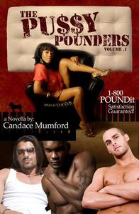 The Pussy Pounders