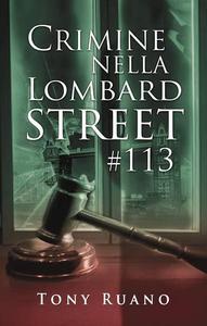Crimine nella Lombard Street #113