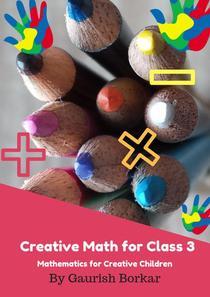 Creative Math for Class - 3
